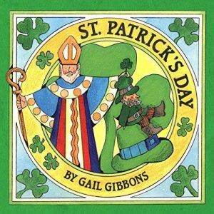 St. Patrick's Day, Gail Gibbons
