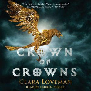 Crown of Crowns, Clara Loveman