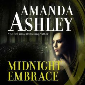 Midnight Embrace, Amanda Ashley