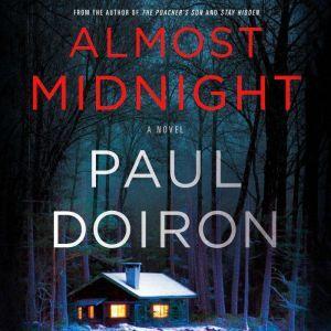 Always Midnight, Paul Doiron