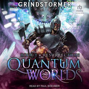 Resurrection: A LitRPG Adventure, D.M. Hermakowski