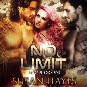 No Limit, Susan Hayes