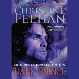Dark Prince Author's Cut Special Edition, Christine Feehan