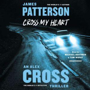 Cross My Heart, James Patterson
