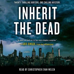 Inherit the Dead, Lee Child