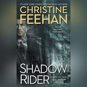 Shadow Rider, Christine Feehan