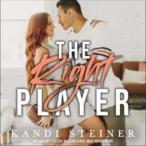 The Right Player, Kandi Steiner