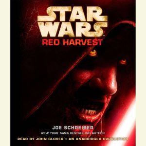Red Harvest: Star Wars, Joe Schreiber