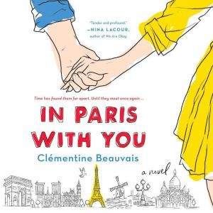 In Paris with You, ClA©mentine Beauvais
