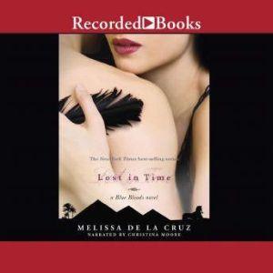 Lost in Time, Melissa De La Cruz