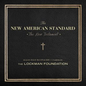 The New Testament of the New American Standard Audio Bible, Made for Success