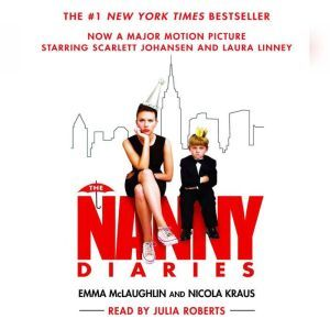 The Nanny Diaries, Emma McLaughlin