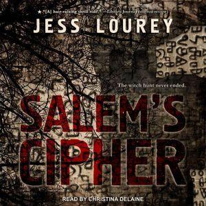 Salem's Cipher, Jess Lourey
