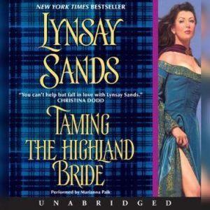 Taming the Highland Bride, Lynsay Sands