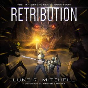 Retribution, Luke R. Mitchell