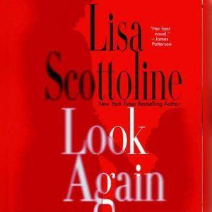 Look Again, Lisa Scottoline