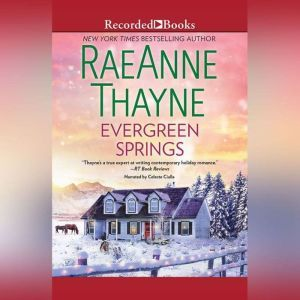 Evergreen Springs, RaeAnne Thayne
