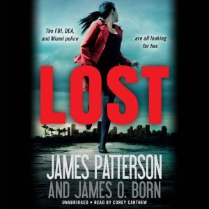 Lost, James Patterson