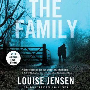The Family, Louise Jensen