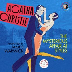 The Mysterious Affair at Styles, The Mysterious Affair at Styles