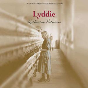 Lyddie, Katherine Paterson