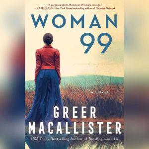 Woman 99: A Novel, Greer Macallister
