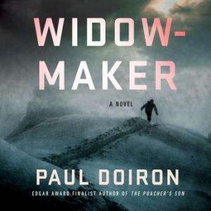 Widowmaker, Paul Doiron