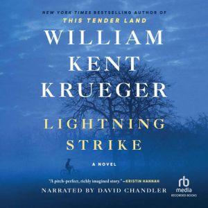Lightning Strike, William Kent Krueger