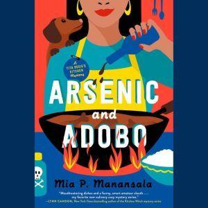 Arsenic and Adobo, Mia P. Manansala
