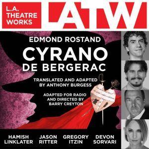 Cyrano de Bergerac  , by Edmond Rostand