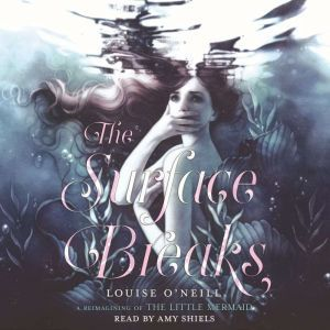 The Surface Breaks, Louise O'Neill