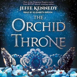 The Orchid Throne, Jeffe Kennedy