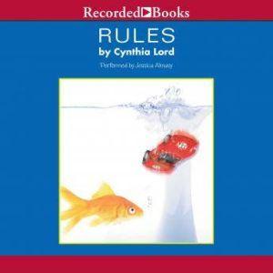 Rules, Cynthia Lord