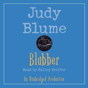 Blubber, Judy Blume