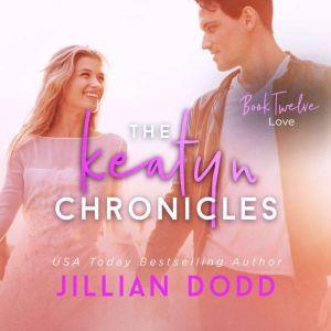 Love, Jillian Dodd