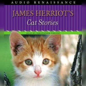James Herriot's Cat Stories, James Herriot
