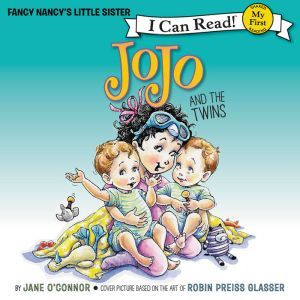 Fancy Nancy: JoJo and the Twins, Jane O'Connor