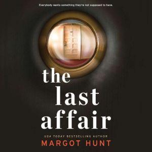 The Last Affair, Margot Hunt