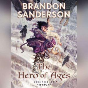 The Hero of Ages, Brandon Sanderson