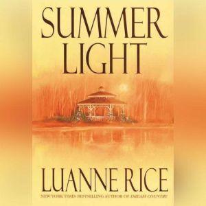 Summer Light, Luanne Rice