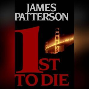 1st to Die, James Patterson