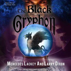 The Black Gryphon , Larry Dixon