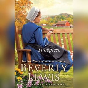 The Timepiece, Beverly Lewis