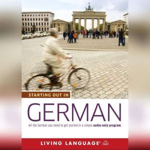 Starting Out in German, Living Language