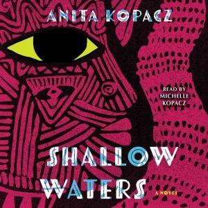 Shallow Waters: A Novel, Anita Kopacz