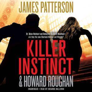 Killer Instinct, James Patterson