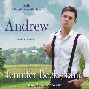 Andrew, Jennifer Beckstrand