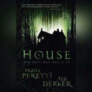 House, Frank Peretti