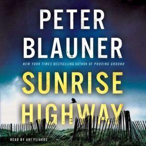 Sunrise Highway, Peter Blauner