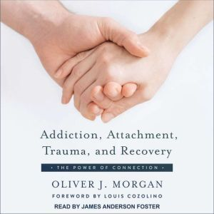 Addiction, Attachment, Trauma and Recovery: The Power of Connection, Oliver J. Morgan
